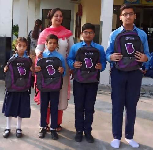 Brilliant performance of BVMites in DSSL (Discovery School Super League) 2019